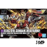 HGAC 1/144 - Gundam Heavyarms