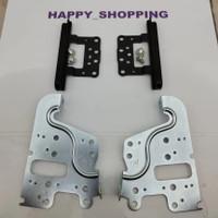 Frame Ear Toyota Kuping/ bracket tape head unit avanza xenia 2012-2017