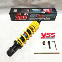 Shock YSS DTG EVO 310 MM Black Series