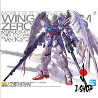 MG 1/100 - Gundam Wing Zero Ver. Ka