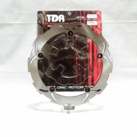 Disc Cakram Depan TDR Satria FU 150
