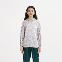 NONA Marie Top Floral
