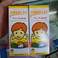 CURBEPLEX plus Prebiotick