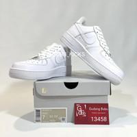 Nike Air Force 1 Low Triplewhite Allwhite BNIB