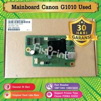 Original Mainboard Board Canon G1010 Motherboard Printer G-1010 G1010