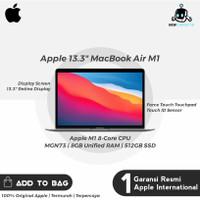 """Apple MacBook Air M1 13.3"""" 512GB MGN73 Touch Bar"""