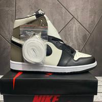 Nike Air Jordan 1 High Og Dark Mocha Man 40-44