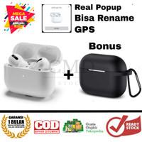 Airpods Pro Wireless Charging Case Airpod Pro Gen 3 Super Copy 1 : 1