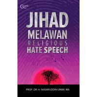Jihad Melawan Religious Hate Speech