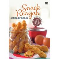 Snack Renyah Serba Kriuk