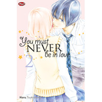 You Must Never Be in Love 02