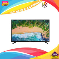 "Samsung 50TU7000 50 Inch 50"" Crystal UHD 4K Smart LED TV UA50TU7000"