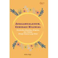 Assalamualaikum Generasi Milenial