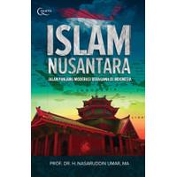 Islam Nusantara: Jalan Panjang Moderasi Beragama di Indonesia