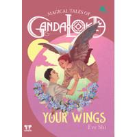 Magical Tales of Gandaloka - YOUR WINGS