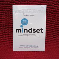 Mindset by Carol S Dweck PH. D