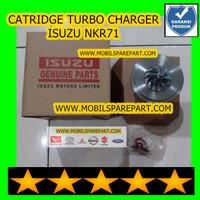 CATRIDGE KARTID TURBO CHARGE CAS ISUZU NKR71 EURO 2 HIGH QUALITY
