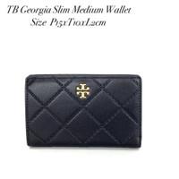 Tb Georgia Slim Medium Wallet