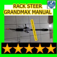 RACK RAK STEERING STIR BAWAH DAIHATSU GRANDMAX GRANMAX MANUAL