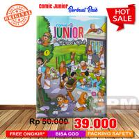 Buku Komik Junior : Berbuat Baik (Ihsan Media)