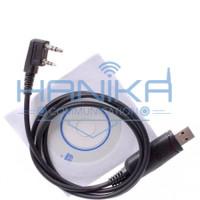 Kabel Program HT WLN KD-C100U dan Software WLAN KDC100U KDC100