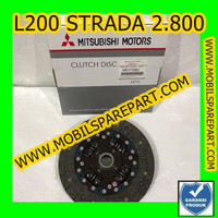 CLUTCH DISC PLAT KAMPAS KOPLING L200 STRADA 2.800 2800 CC