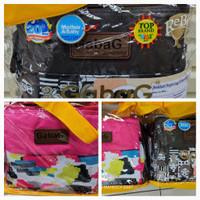 tas asi gabag/Cooler bag GABAG selempang/SNI/2ice gell/