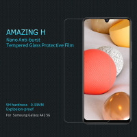 Tempered Glass Amazing H Nillkin Samsung Galaxy A42 5G Screen Protect
