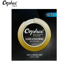 Orphee SC55 28-43 Senar Gitar Klasik Nylon Normal Tension