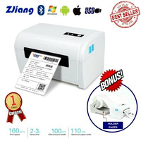 Printer POS Thermal Receipt Label 110mm Zjiang ZJ-9200