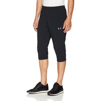 CELANA JOGGER 3/4 HALF PANTS / TRAINING / SWEATPANTS UAA GRADE ORI