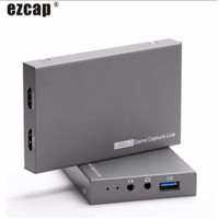 EZCAP 269 USB 3.0 HDMI Capture 2P mic