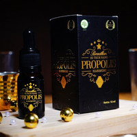 Propolis Brazilian Original