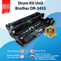 Drum Unit DR3455 DR 3455 TN3448 Brother HL-L6200DW MFC-L5900DW L6900DW