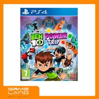 Ben 10 Power Trip - PS4