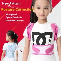 L100 Penyangga Punggung Penegak Punggung Anak - Back Posture Corrector