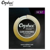 Orphee SC57 28-45 Senar Gitar Klasik Nylon Hard Tension