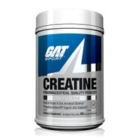 GAT Creatine 300 Gram Pharmaceutical Grade