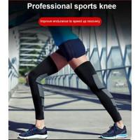 LS-98 Leg Sleeve Pad - Legsleeve - Pelindung Kaki - Knee Leg Support