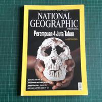 Majalah National Geographic Edisi Indonesia
