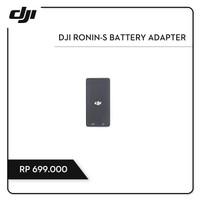 DJI Ronin-S Battery Adapter