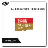 SanDisk Extreme MicroSD 32GB