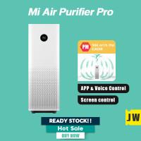 Xiaomi Mi Air Purifier Pro OLED Display Screen Reader Penjernih Udara