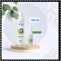 ONE MIND DISINFECTANT MULTI USAGES WITH EUCALYPTUS OIL 100 ML KECIL