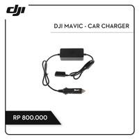 DJI Mavic - Car Charger