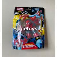 Heroes of Goo Jit Zu Marvel Superheroes Spiderman Glow - Hot Toys 2020