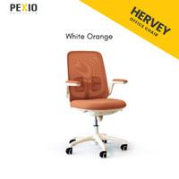 Kursi kantor PEX   Office Chair PEX   Hervey - Orange