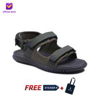 Sandal Pria Outdoor Footstep Footwear - Bionic Army