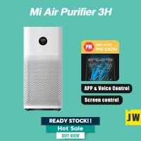 Xiaomi Mi Air Purifier 3H Xiaomi Pembersih Udara HEPA FilterTingkat