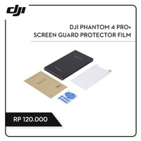 DJI Phantom 4 PRO+ Screen Guard Protector Film